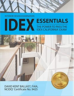 IDEX Essentials The Power To Pass CaliforniaR Exam