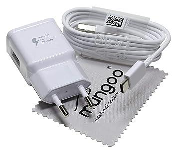 Cargador para Original Flash rápido Samsung 2A + USB Cable ...