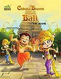 Chhota Bheem and The Throne of Bali Comic: 1