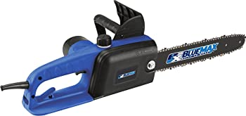 Blue Max 14 in. 8-Amp Electric Chainsaw