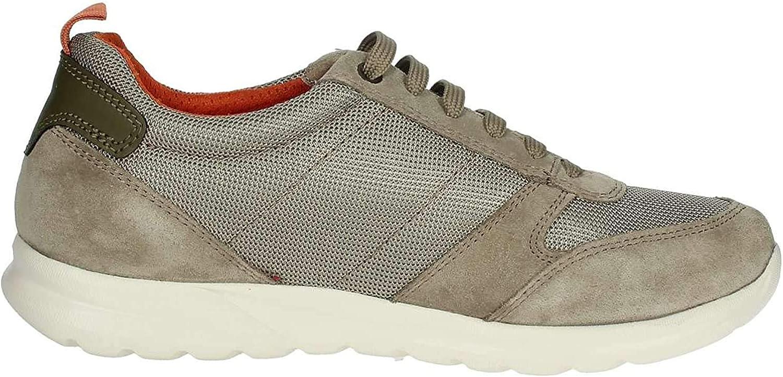 Geox Herren U Damian A Sneaker
