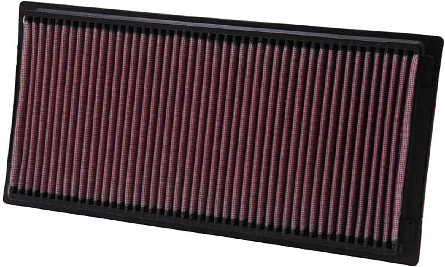 B000182DQ0 K&N Engine Air Filter: High Performance, Premium, Washable, Replacement Filter: 1994-2002 DODGE/CHEVROLET (Ram 2500, Ram 3500, Ram 1500, Camaro), 33-2084 71mGx7sb-BL.SL1500_