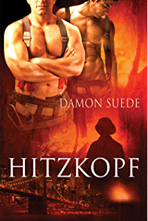 Hitzkopf (German Edition)