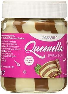 Crema Proteica de cacao con avellanas y sin azúcar añadido – Crema de Chocolate y Avellanas