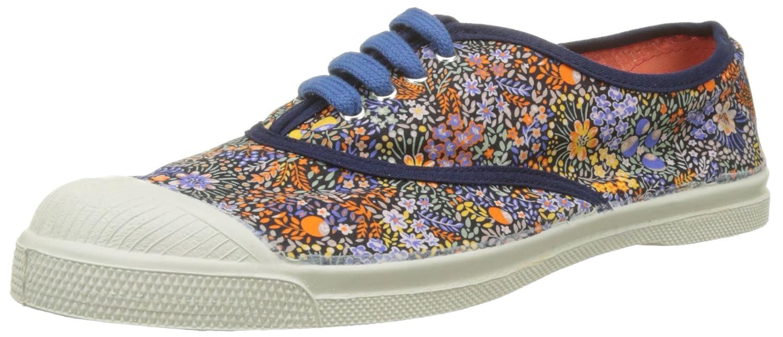 Bensimon Tennis Liberty, Zapatillas para Mujer, Naranja (Orange), 40 EU: Amazon.es: Zapatos y complementos