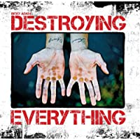 Destroying Everything...: Seems Like the Only Option