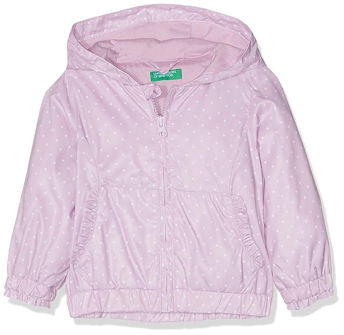 United Colors of Benetton Jacket, Chaqueta para Niños ...