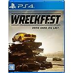 Wreckfest - PlayStation 4