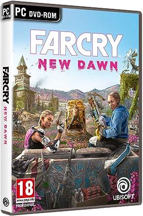 Far Cry New Dawn: Amazon.es: Videojuegos