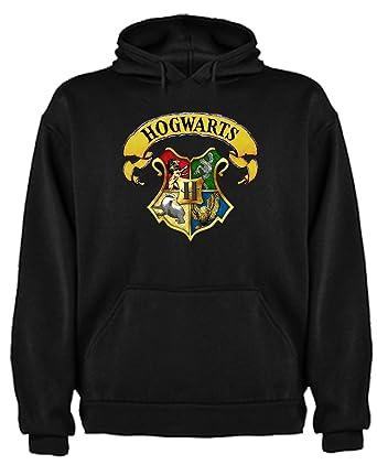 Sudadera de NIÑOS Harry Potter Albus Dumbledore Hogwarts: Amazon.es: Ropa y accesorios