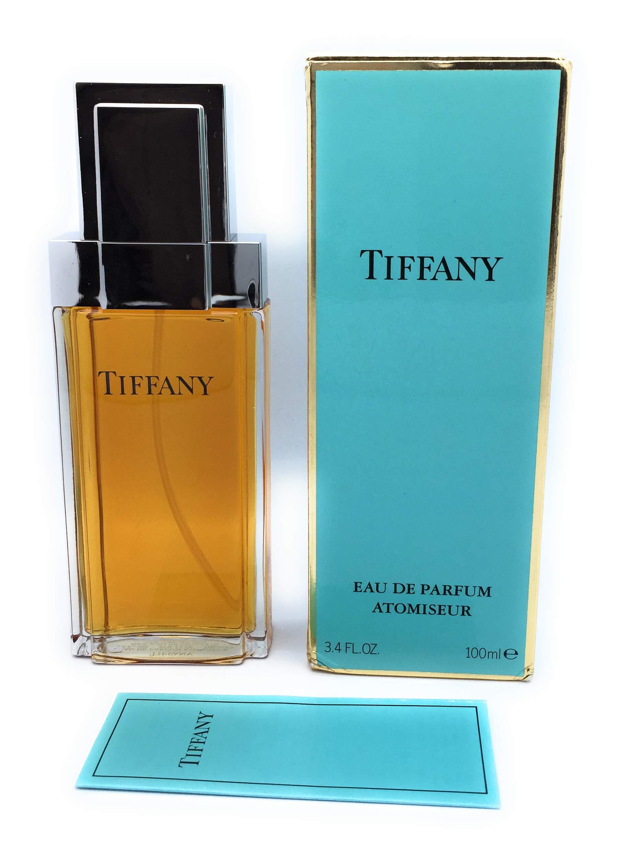 Tiffany Perfume for Women 3.4 oz Eau De Parfum Spray