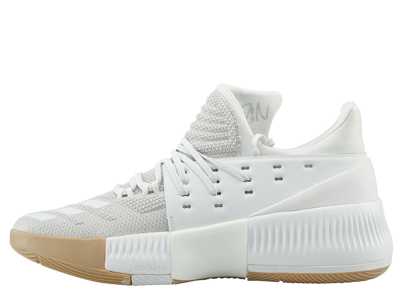 Adidas Crazy Time - ftwwht ftwwht gum4 gum4 gum4 B06XJ4KMMP Basketballschuhe Ab dem neuesten Modell df4156