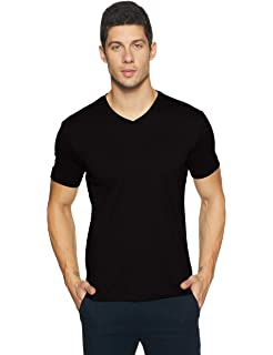 92a91391d Jockey Men s Cotton T-Shirt  Amazon.in  Clothing   Accessories
