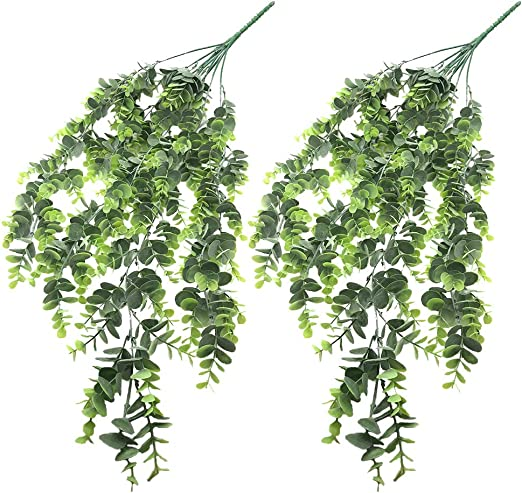Artificial Hops Flower Vine Garland Plant Hanging Vine Fake Hops Decor Supplies