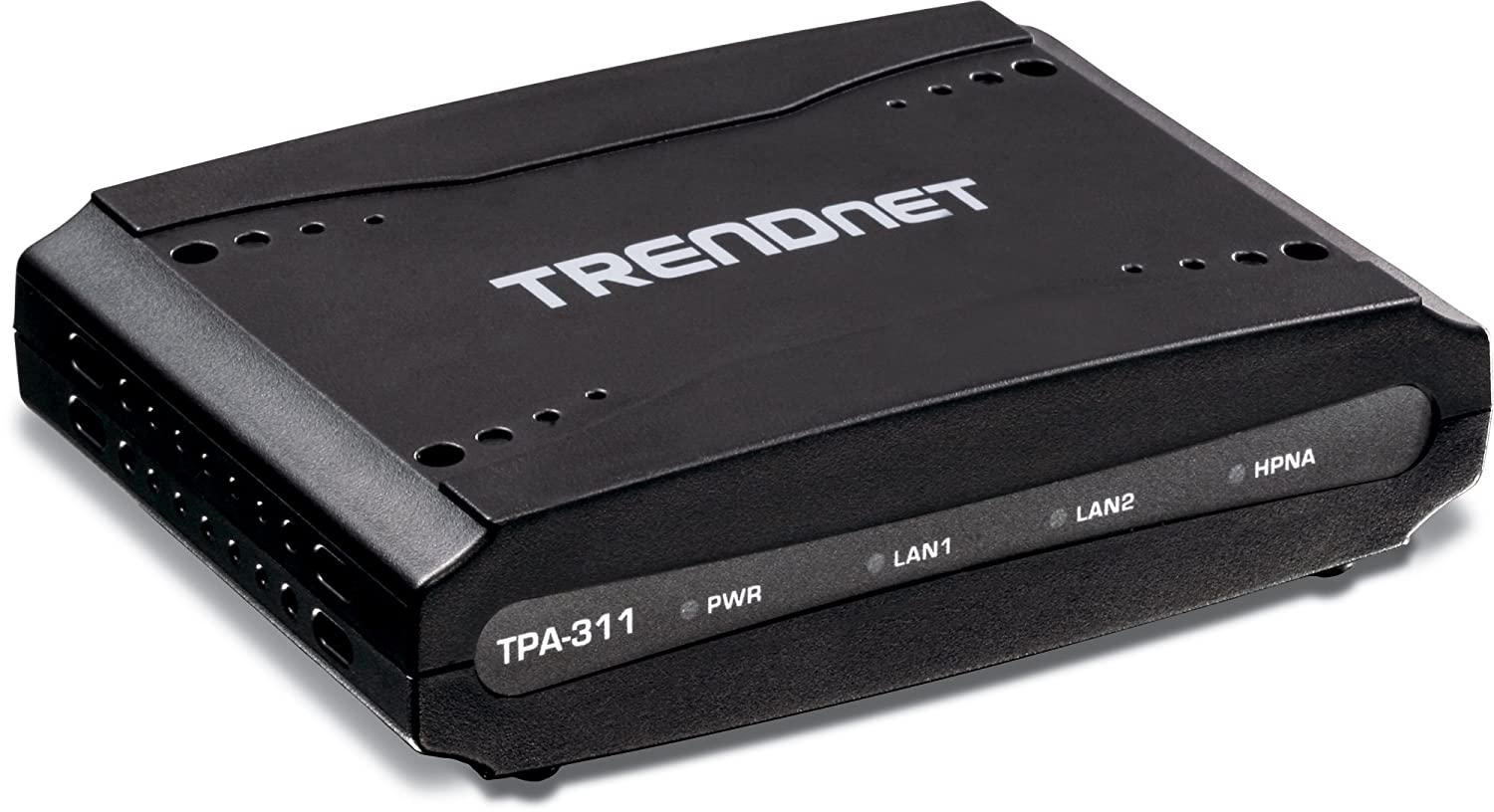 TRENDnet Mid-Band HPNA Coaxial Network Adapter Data Transmission rates up to ..
