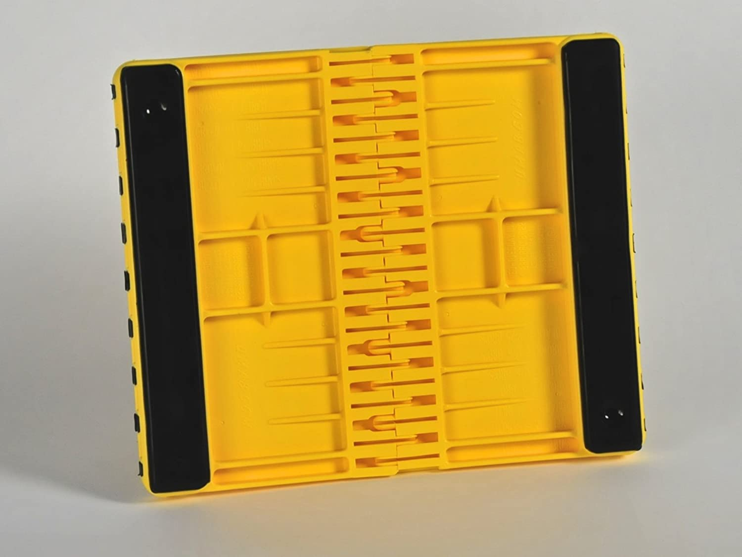 Yellow Padded Rebreakable Ultimate Martial Arts Board