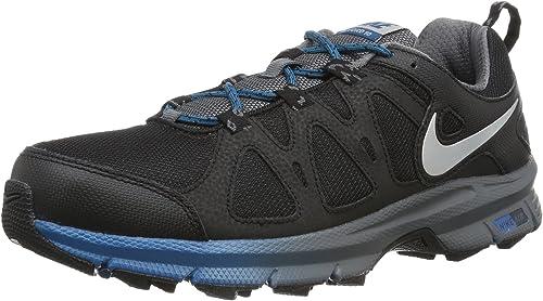 Nike Air Alvord 10 WS, Chaussures de Running Homme Noir