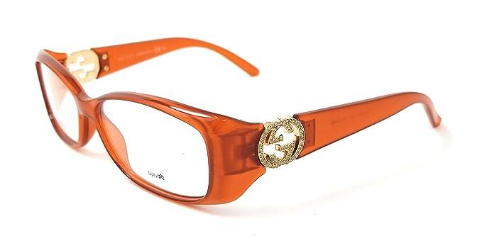 8da0f8887 Gucci for woman gg 3557 (GG 3557) - L46, Designer Eyeglasses Caliber ...