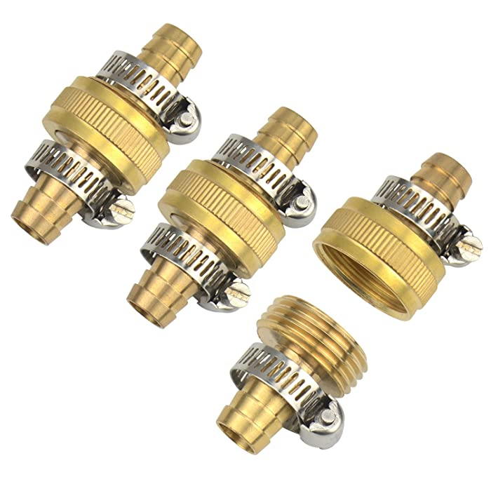 Top 9 12 Garden Hose Fittings