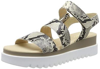 Gabor Bride Femme Shoes JollysSandales Cheville 0nvN8mwO