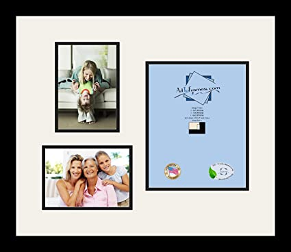 Amazoncom Art To Frames Double Multimat 1127 6189 Frbw26079