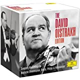 The David Oistrakh Edition (Coffret 22 CD)