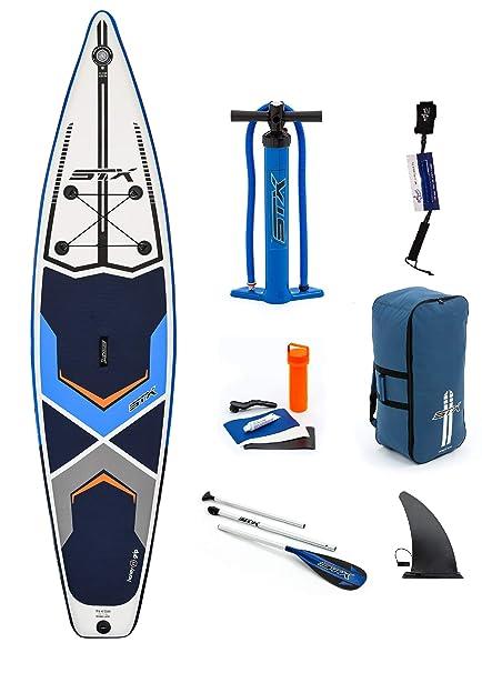 STX Tourer 116 Sup - Tabla Hinchable para Paddle Surf ...