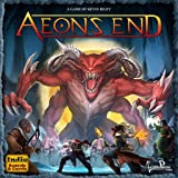 Aeon'S End Game (4 Players)