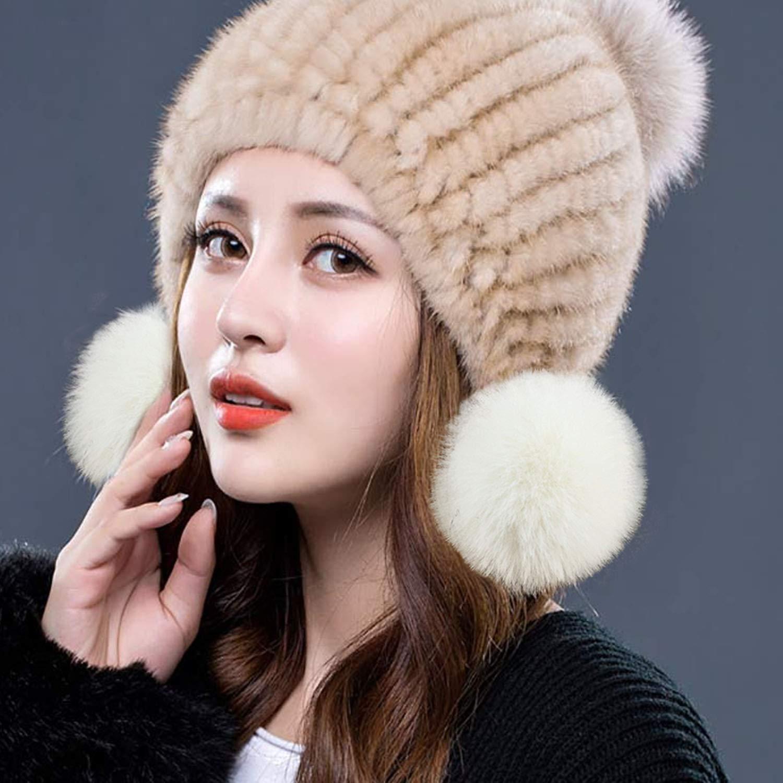Gosear 12 unids Colores Surtidos 10 cm Fluffy Faux Fox Fur Pompom Ball con cord/ón el/ástico para la Llave Colgante Llavero Zapatos Tejer Sombrero Accesorios del Bolso Estilo A