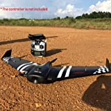 SonicModell AR Wing 900mm Wingspan FPV Flying Wing