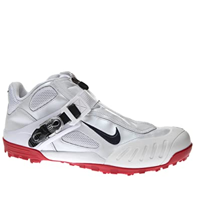Nike Zoom Throwing uk co 5 RedAmazon Javelin Elite Spikes 11 c54RjL3Aq