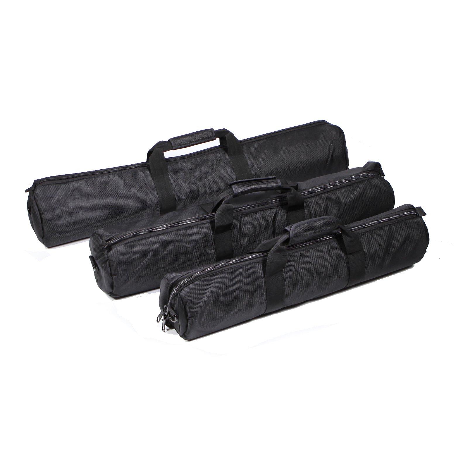 Meking 30''/75cm Padded Tripod Zipper Case Bag with Shoulder Strap by Meking (Image #9)
