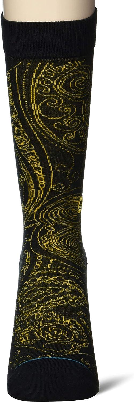Chaussettes Verdana Noir Stance Taille L