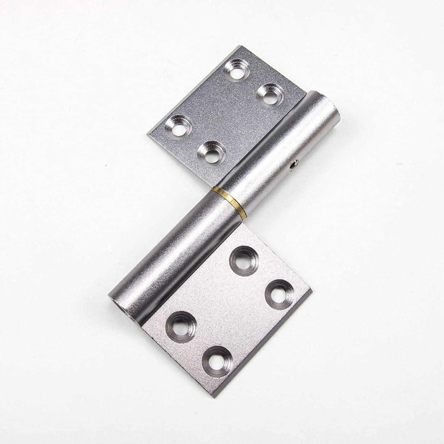 Stainless Steel Hinges Flat Hinges Thickened Wooden Door Cabinets Wardrobe Doors and Windows Hardware Accessories