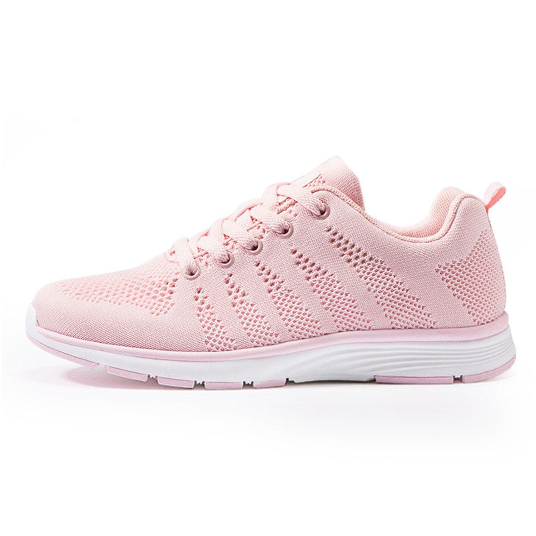 Amazon.com | Chiffoned Women Sneakers Women Sport Shoes Women New Breathable Free Run Zapatillas Deporte Mujer Sneakers Girls | Running
