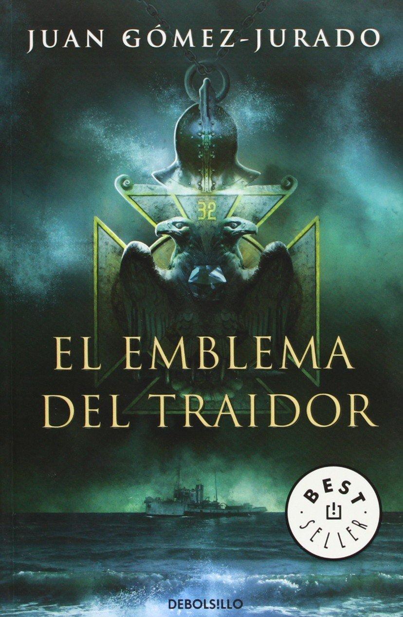 El emblema del traidor (BEST SELLER): Amazon.es: Gomez-Jurado, Juan: Libros