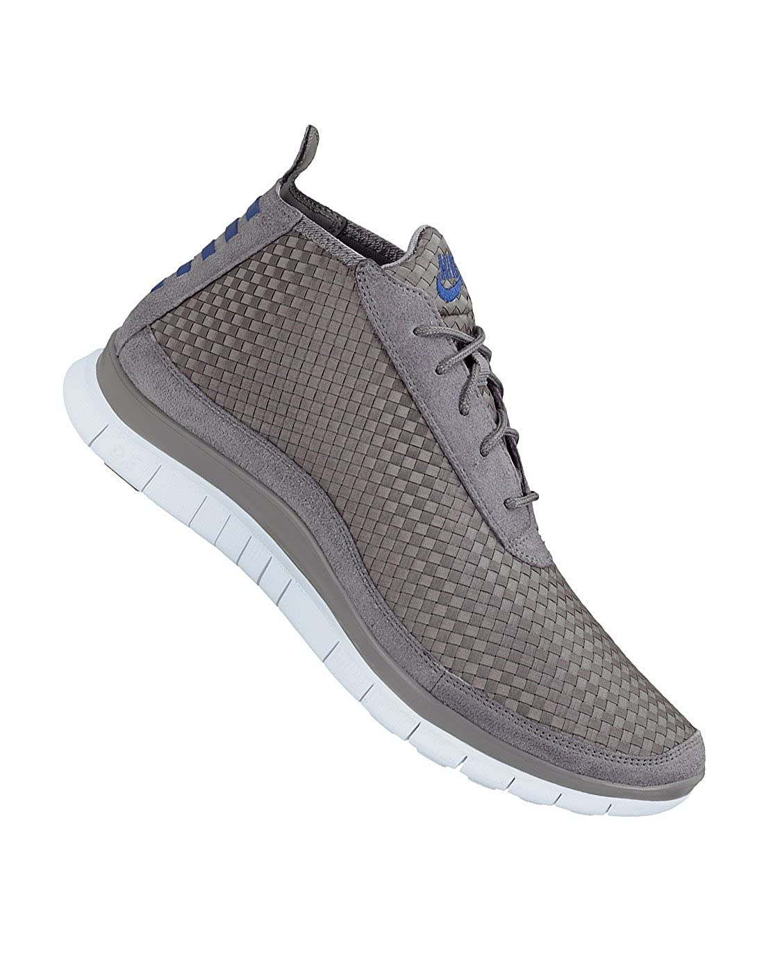 Nike Free Chukka Woven Men Shoes 574264-041-Size-8 UK  Buy Online at Low  Prices in India - Amazon.in 0fdafcf16