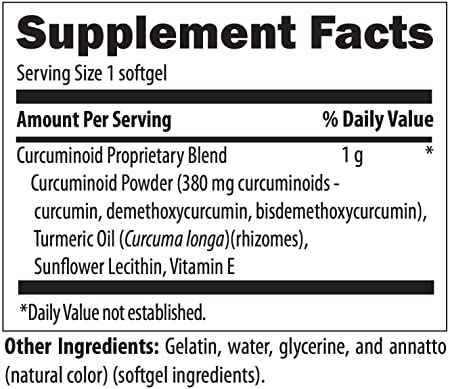 Rootcology Curcumin Absorb, 60 Softgels, by Izabella Wentz, Author of The Hashimoto s Protocol