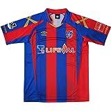 アンブロ FC東京 ホームレプリカ ユニフォーム UDS6619H BLU