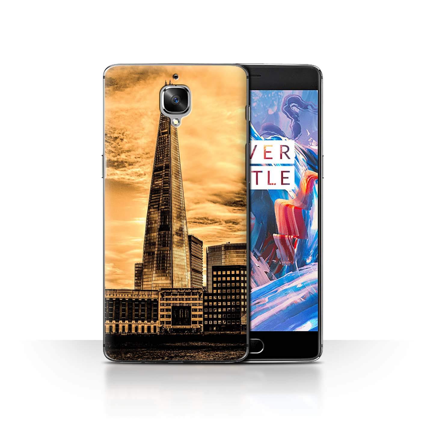 Amazon.com: eSwish - Carcasa para teléfono móvil 1PLUS3 y ...