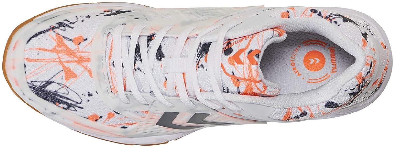 Chaussures Multisport Indoor Mixte Adulte hummel Aero Fly