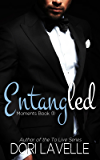 Entangled (Moments Book 1)