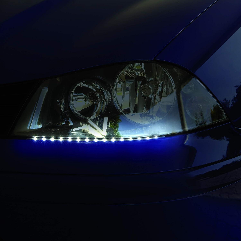 Unitec 77081 LED Positionslicht flexibel: Amazon.de: Auto