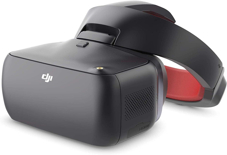 Dji Goggles Racing Edition Vr Brille Racing Inkl 2 Kamera