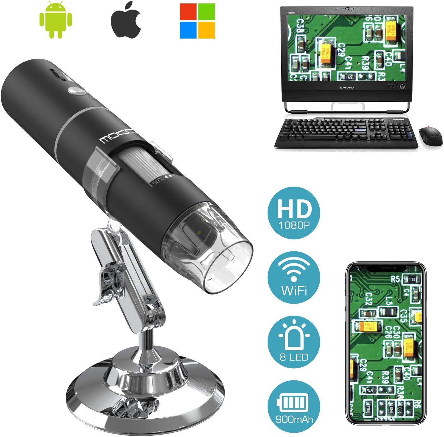 110-240 V Garsent Bluetooth Quittungsdrucker Mini Wirless Mobile Thermodrucker WiFi Bondrucker f/ür Android iOS Windows Handys EU