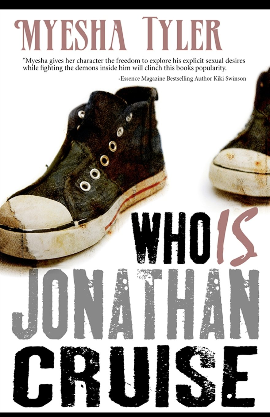 Download Who Is Jonathan Cruise PDF