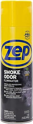 Best Smoke Odor Eliminator