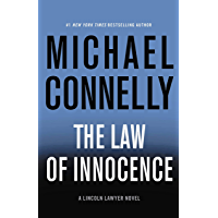 The Law of Innocence (Lincoln Lawyer)
