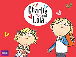 Charlie and Lola - Staffel 1