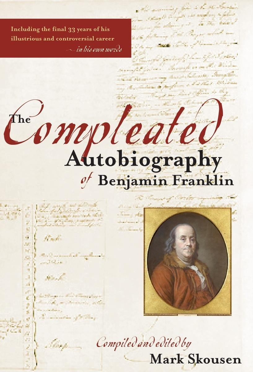 the-compleated-autobiography-by-benjamin-franklin-completed-autobiography
